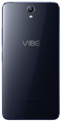 Смартфон Lenovo Vibe S1 Dual SIM LTE Dark Blue