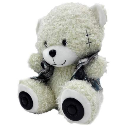 Магнитола Ritmix ST-150 Bear Белый