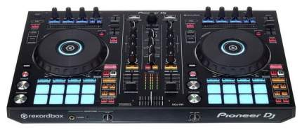 Контроллер для DJ Pioneer DDJ-RR