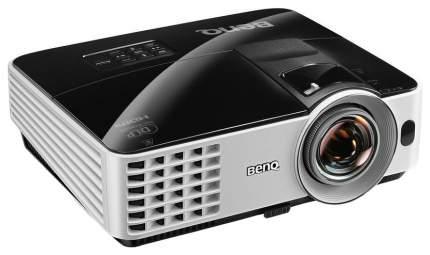 Видеопроектор BenQ MX631ST 9H.JE177.13E Серебристый, черный