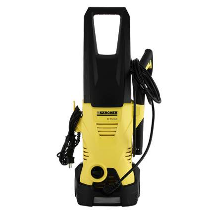 Электрическая мойка высокого давления Karcher K 2 Premium Car 1.673-307.0