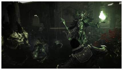 Игра Risen 3:Titan Lords для PlayStation 3