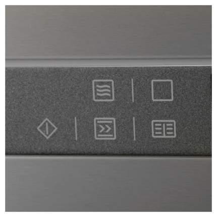 Встраиваемый электрический духовой шкаф Electrolux EOK86030X Silver