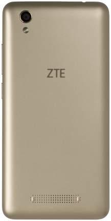 Смартфон ZTE Blade X3 Gold