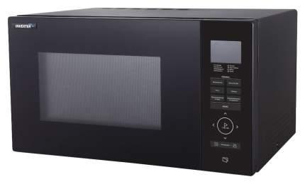 Микроволновая печь с грилем Tristar MW-3409 black