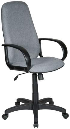 Офисное кресло Бюрократ CH-808AXSN/#G, серый