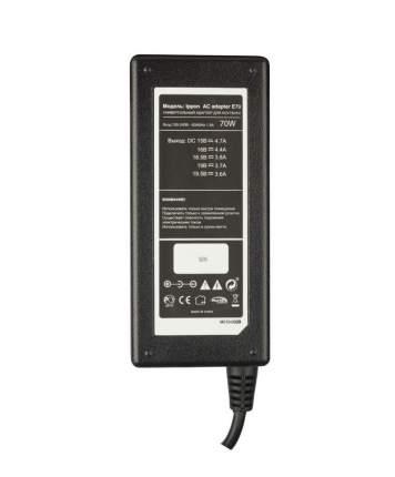 Сетевой адаптер для ноутбуков IPPON E70