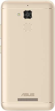 Смартфон Asus Zenfone 3 Max ZC520TL 16Gb Gold (4G021RU)