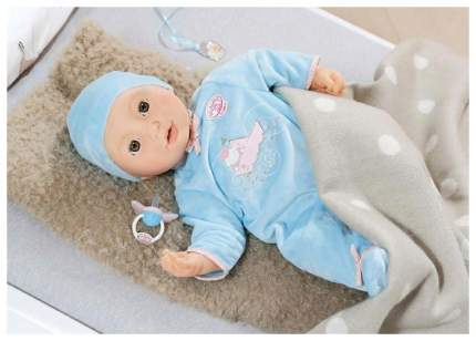 Пупс Zapf Creation Baby Annabell 794-654
