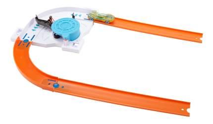 Игровой набор Hot Wheels Конструктор трасс: базовый набор с машинкой DNH84 DJD67