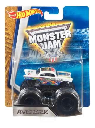 Внедорожник Hot Wheels Monster Jam BHP37 DRR70