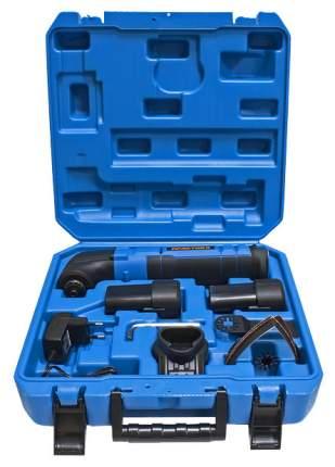 Аккумуляторный реноватор Практика Многофункциональный МФИ-10А2 10,8В, Li-Ion 2x2,0Ач