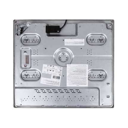 Встраиваемая варочная панель газовая Beko HIMG 64223 X Silver