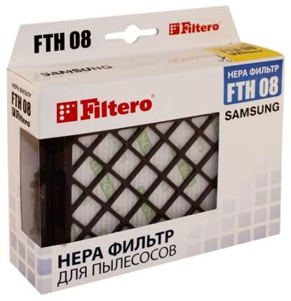 Фильтр для пылесоса Filtero FTH 08 HEPA