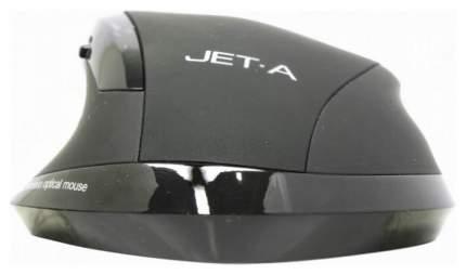 Беспроводная мышь Jet.A Comfort OM-U14G Black