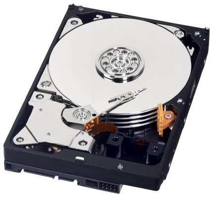 Внутренний жесткий диск Western Digital Blue 3TB (WD30EZRZ)