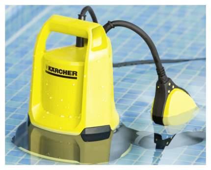 Дренажный насос Karcher 1.645-501.0 SP 2 Flat