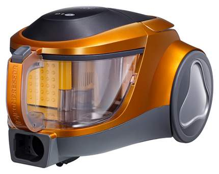 Пылесос LG  VC53201NHTO Orange