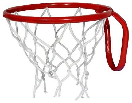Корзина баскетбольная ЧП Максимов №3, диаметр 295 мм с сеткой КБ3 КБ-01