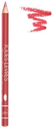 Карандаш для губ Vivienne Sabo Jolies Levres 106 Shade 0,9 гр