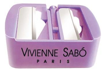 Точилка для карандашей Vivienne Sabo Двухсторонняя