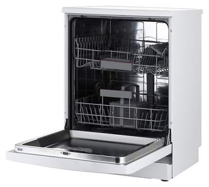 Посудомоечная машина 60 см Bosch SMS44GW00R white