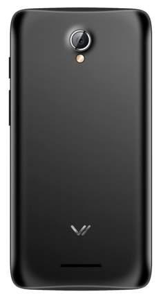 Смартфон Vertex Impress Saturn 4G 8Gb Black