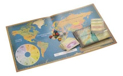 Семейная настольная игра Dream Makers Вокруг света