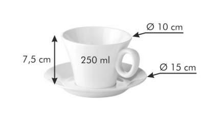 Чашка Tescoma ALLEGRO 387524