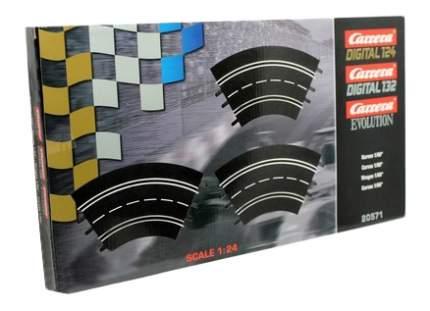 Автотрек Carrera Поворот 1/60 Evolution