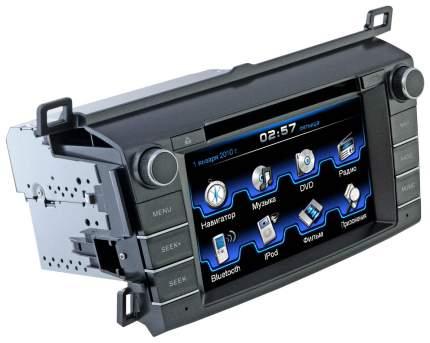Штатная магнитола Incar (Intro) для Toyota CHR-2292 R4