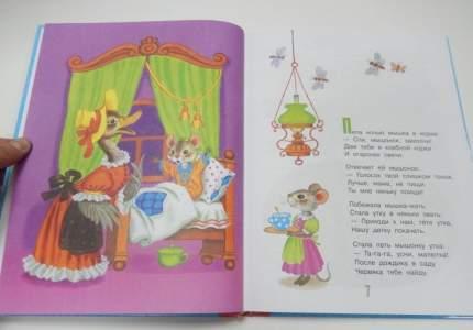 Все Сказки для Малышей