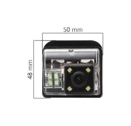 Камера заднего вида AVEL AVS112CPR