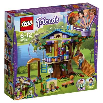 Конструктор LEGO Friends Домик Мии на дереве (41335)