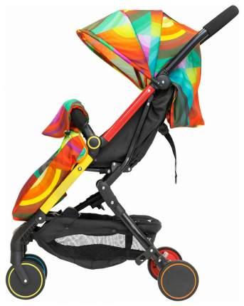 Прогулочная коляска Sweet Baby Combina Tutto Аrcobaleno