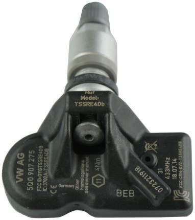 Датчик давления в шинах для VW/Porsche(CAE 5Q0907275)