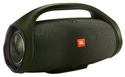 Беспроводная акустика JBL Boombox Green (JBLBOOMBOXGREEN)