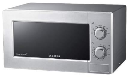 Микроволновая печь соло Samsung ME81MRTW white/silver