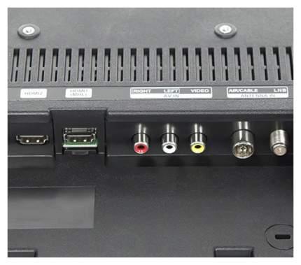 LED Телевизор HD Ready Telefunken TF-LED24S39T2S