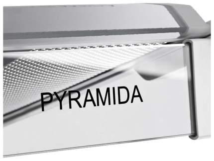 Вытяжка подвесная Pyramida WH 60 White
