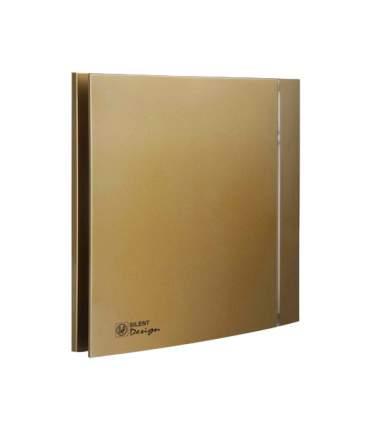 Вентилятор настенный Soler&Palau Design 4C Silent-100 CRZ 03-0103-175