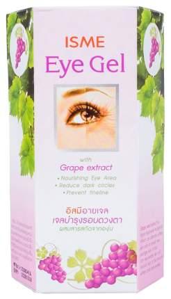 Гель для глаз ISME с экстрактом винограда 10 мл
