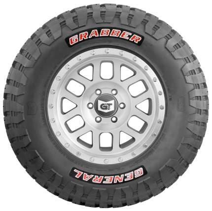 Шины GENERAL TIRE Grabber X3 240/80 R15 104Q (до 160 км/ч) 450628