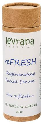 Сыворотка для лица Levrana «reFresh» регенерирующая, 30 мл