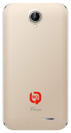 Смартфон BQ BQS-4525 Vienna 8Gb Champagne