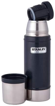 Термос Stanley Classic 0,47 л синий