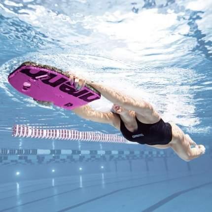 Доска для плавания Arena Kickboard 95275 розовая (90)