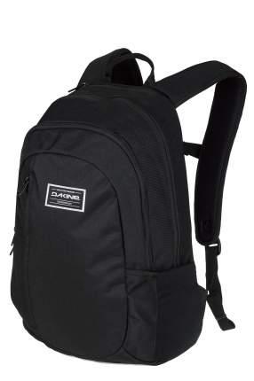 Городской рюкзак Dakine Factor Black 22 л