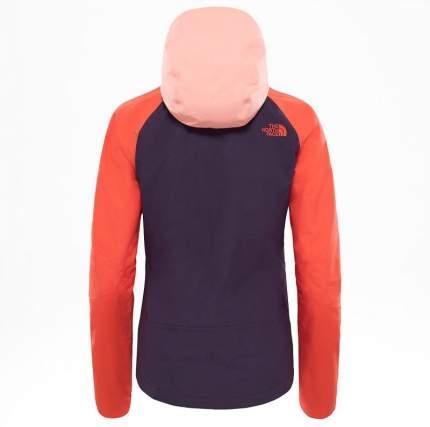Спортивная куртка женская The North Face Stratos, purple, XS