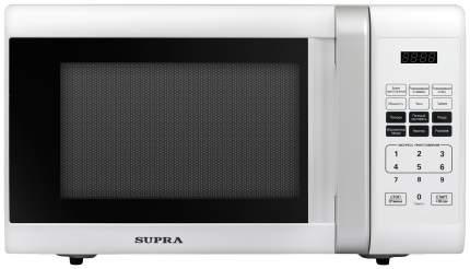 Микроволновая печь соло Supra 23SW12 white